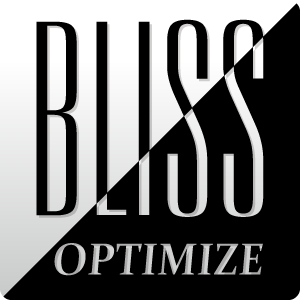 BLISS Body Make Studio - OPTIMIZE PLAN